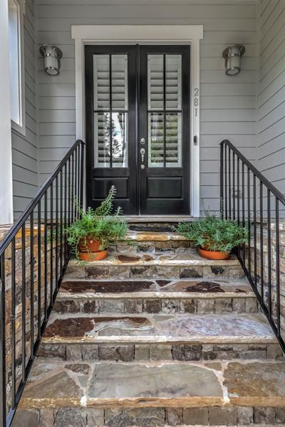 281 Summerhour Street, Marietta, GA 30060 (MLS #6040914) :: RE/MAX Paramount Properties