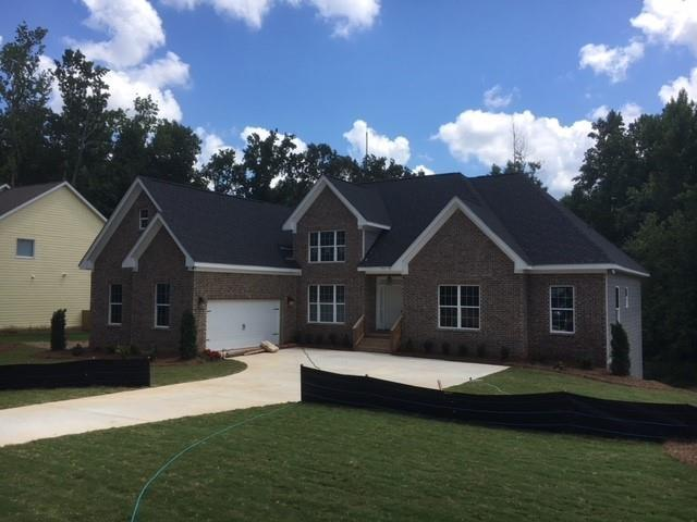 515 Riverside Road, Sugar Hill, GA 30518 (MLS #6041030) :: North Atlanta Home Team