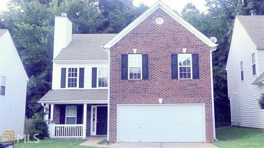 4005 Jackson Shoals Court, Lawrenceville, GA 30044 (MLS #6041413) :: North Atlanta Home Team