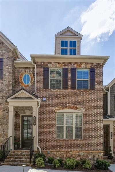 4379 Strand Drive, Smyrna, GA 30080 (MLS #6041580) :: RE/MAX Paramount Properties