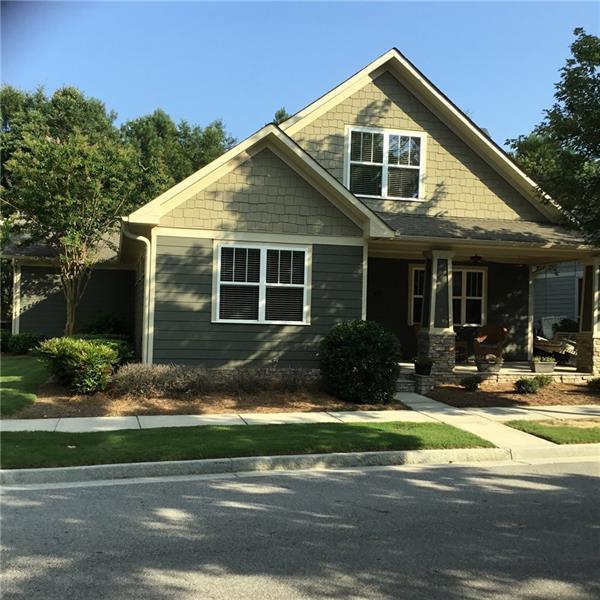 228 Mission Oak Drive, Grayson, GA 30017 (MLS #6041775) :: RE/MAX Paramount Properties