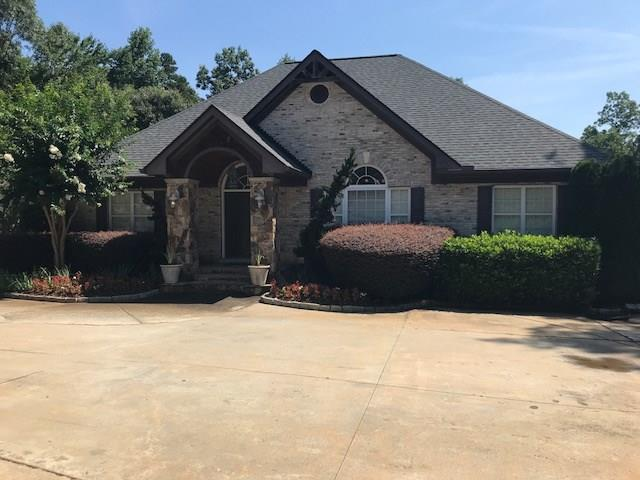 5071 Blackberry Lane, Buford, GA 30518 (MLS #6043440) :: The North Georgia Group