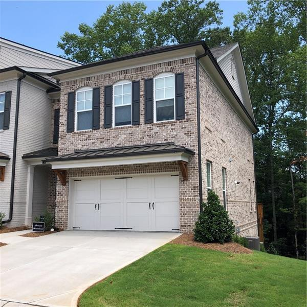 1016 Towneship Way, Roswell, GA 30075 (MLS #6043449) :: The Justin Landis Group