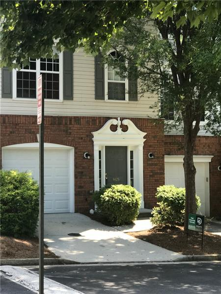 3425 Lathenview Court, Alpharetta, GA 30004 (MLS #6044066) :: The Bolt Group