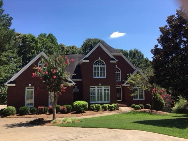 510 Knoll Pointe, Woodstock, GA 30189 (MLS #6044994) :: The Russell Group