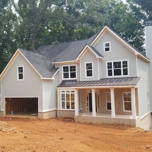 6646 Lockridge Drive, Peachtree Corners, GA 30360 (MLS #6048365) :: North Atlanta Home Team