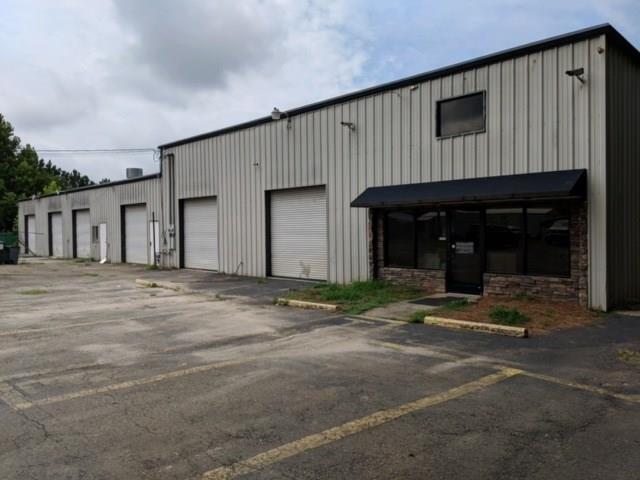 2902 Highway 53 E, Jasper, GA 30143 (MLS #6048448) :: Path & Post Real Estate