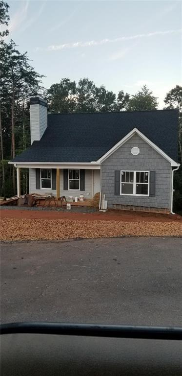 401 Brookwoods Lane, Lumpkin, GA 30533 (MLS #6048459) :: Iconic Living Real Estate Professionals