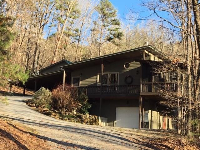 613 Teresa Drive, Sautee Nacoochee, GA 30571 (MLS #6049791) :: North Atlanta Home Team