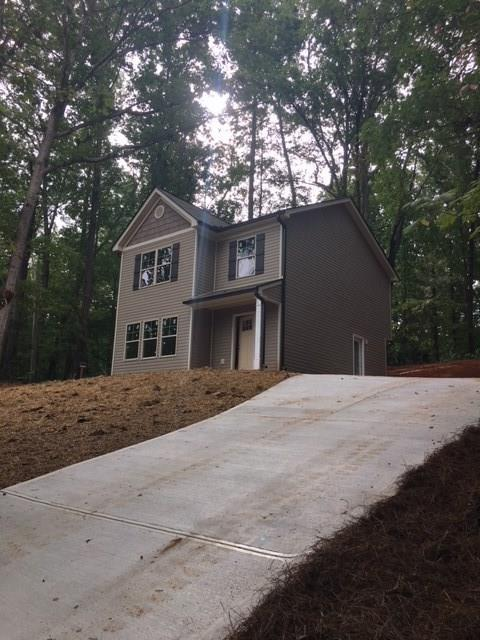 6770 Thunder Trail, Gainesville, GA 30506 (MLS #6051012) :: Iconic Living Real Estate Professionals