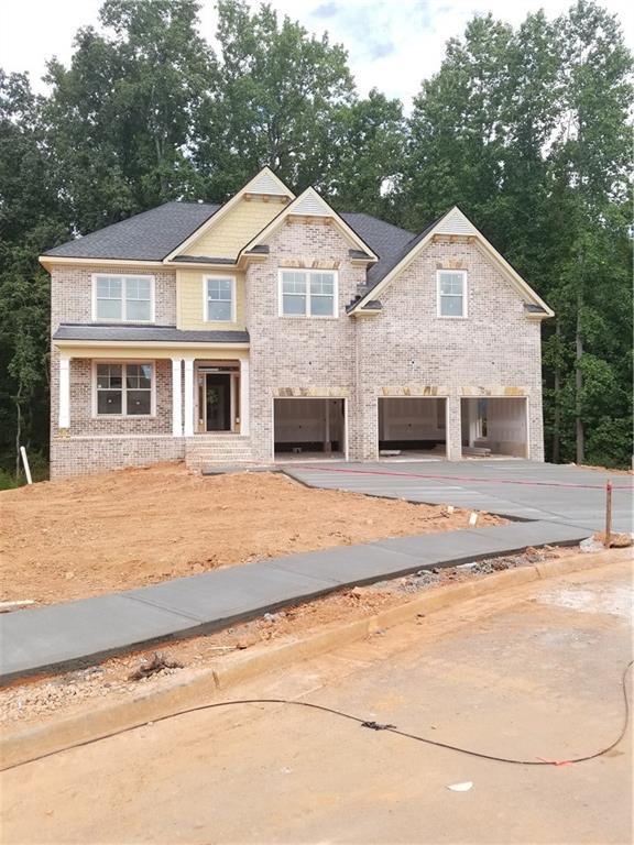 1827 Innsfail Drive, Snellville, GA 30078 (MLS #6051751) :: North Atlanta Home Team