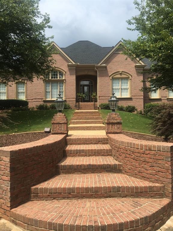 2614 Ivy Plantation Drive, Buford, GA 30519 (MLS #6052592) :: North Atlanta Home Team