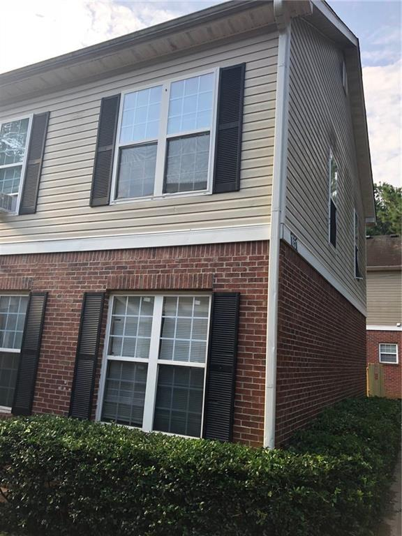 1651 Massachusetts Avenue #1, Marietta, GA 30008 (MLS #6052895) :: The Cowan Connection Team