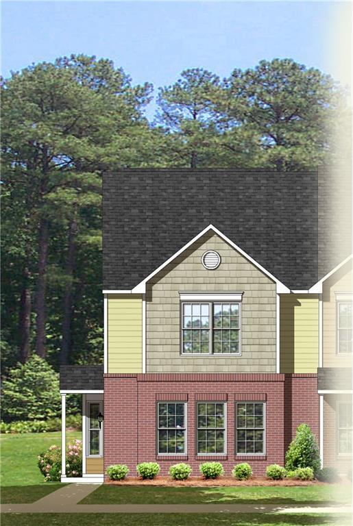 2529 Piering Drive, Lithonia, GA 30038 (MLS #6054295) :: North Atlanta Home Team