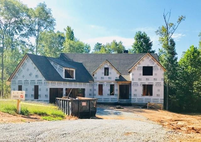 113 Silver Lake Way, Fayetteville, GA 30215 (MLS #6055139) :: The Cowan Connection Team
