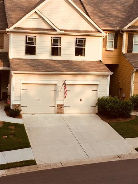 233 Oakview Drive #76, Canton, GA 30114 (MLS #6056228) :: North Atlanta Home Team