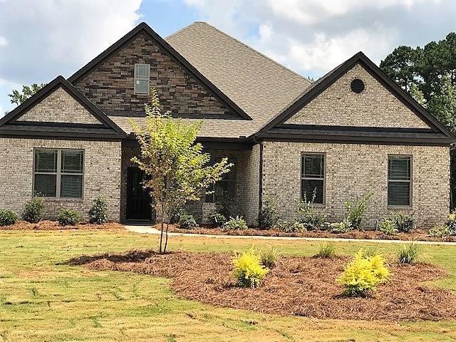 4231 Donington Way, Hampton, GA 30228 (MLS #6057138) :: Iconic Living Real Estate Professionals
