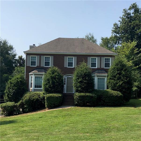 2114 Candlewood Court NE, Marietta, GA 30066 (MLS #6057563) :: RCM Brokers