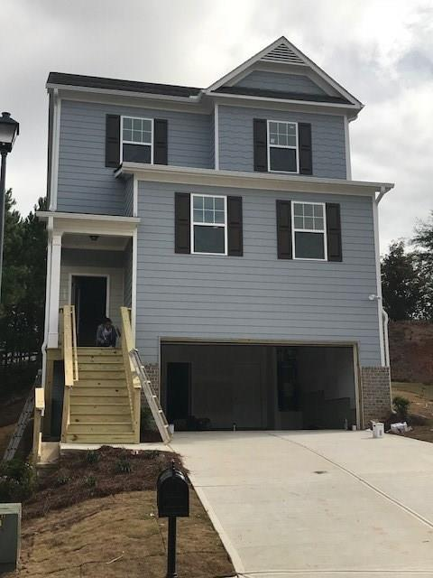 269 Royal Crescent Terrace, Canton, GA 30115 (MLS #6057951) :: Rock River Realty