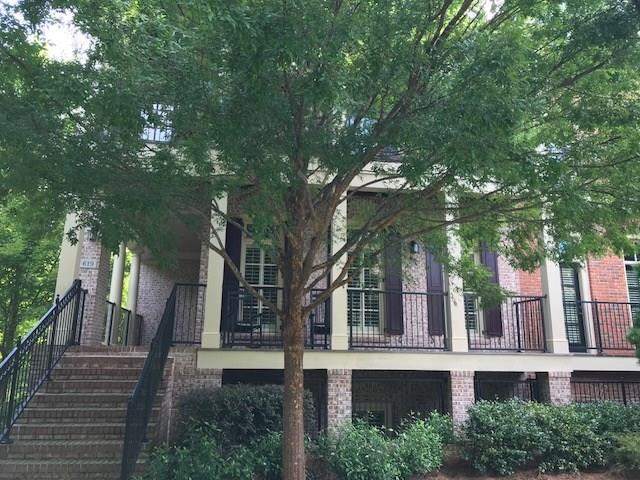 619 Riverlawn Court #20, Atlanta, GA 30339 (MLS #6058146) :: Buy Sell Live Atlanta