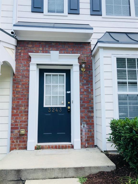 3243 Hidden Cove Circle, Peachtree Corners, GA 30092 (MLS #6058501) :: Iconic Living Real Estate Professionals