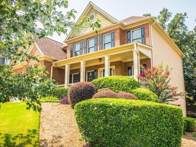 4258 Wyndam Hill Drive, Suwanee, GA 30024 (MLS #6058698) :: North Atlanta Home Team