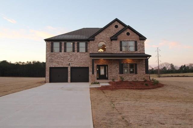 961 Elyse Springs Court, Lawrenceville, GA 30045 (MLS #6059372) :: RCM Brokers
