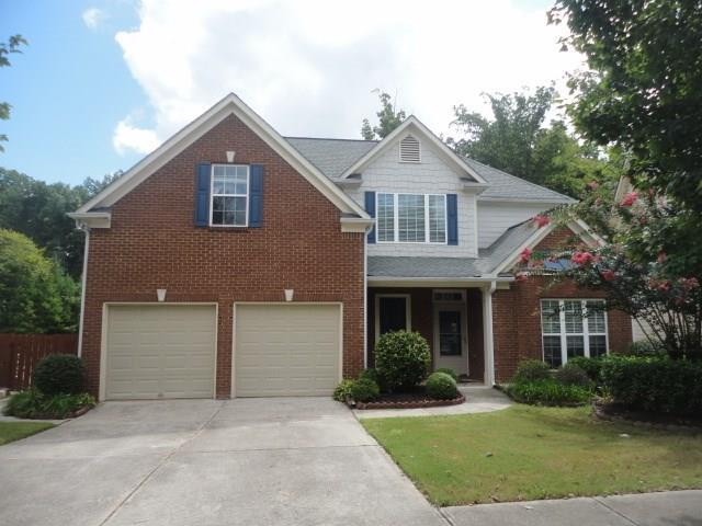4643 Elsinore Circle, Norcross, GA 30071 (MLS #6059768) :: The Russell Group