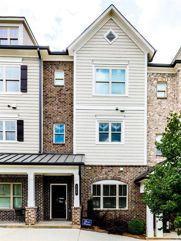 109 Periwinkle Lane N, Woodstock, GA 30188 (MLS #6062050) :: North Atlanta Home Team