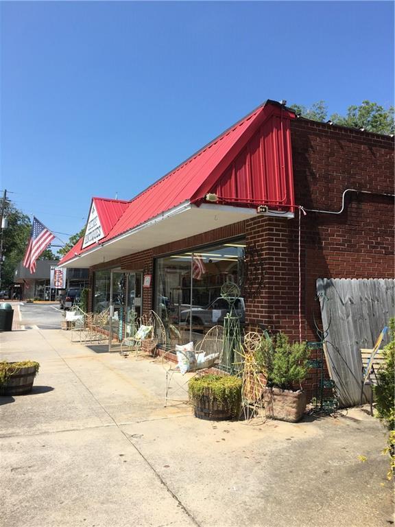75 E Main Street, Dahlonega, GA 30533 (MLS #6062858) :: North Atlanta Home Team