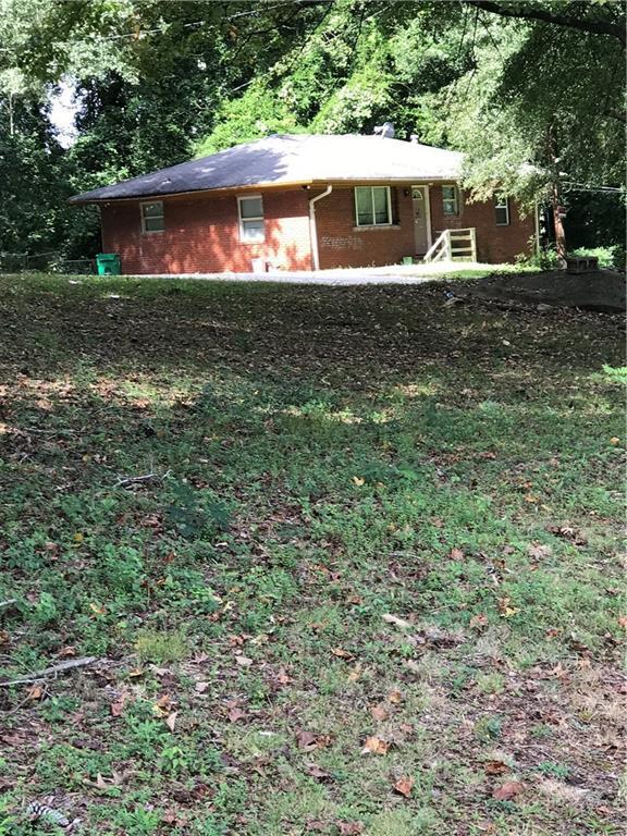 4443 Flat Shoals Parkway, Decatur, GA 30034 (MLS #6063627) :: North Atlanta Home Team