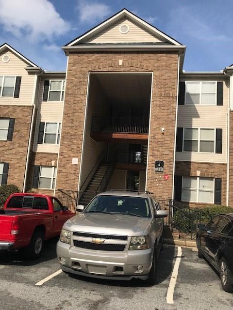 6304 Par Four Way, Lithonia, GA 30038 (MLS #6065641) :: RE/MAX Paramount Properties