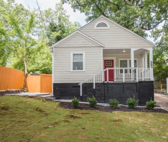 382 Sawtell Ave Se, Atlanta, GA 30315 (MLS #6066431) :: North Atlanta Home Team