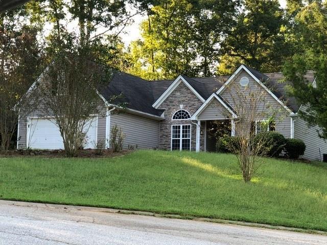 171 Lenox Drive, Jefferson, GA 30549 (MLS #6069133) :: North Atlanta Home Team