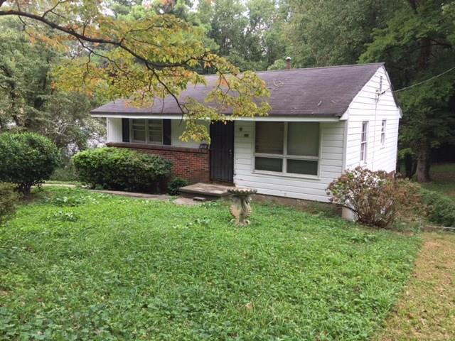 1355 Northwest Drive NW, Atlanta, GA 30318 (MLS #6069632) :: The Zac Team @ RE/MAX Metro Atlanta