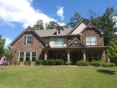 9025 Cobblestone Lane, Cumming, GA 30041 (MLS #6069697) :: The Bolt Group