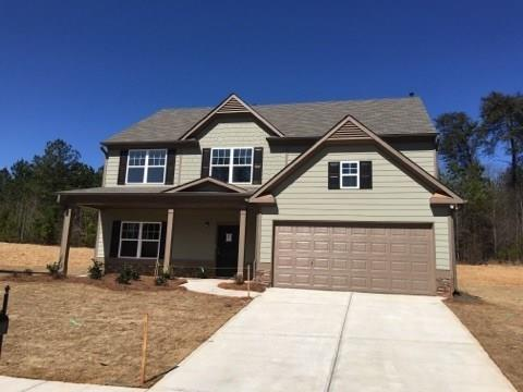 110 Serendipity Way, Dallas, GA 30157 (MLS #6070108) :: North Atlanta Home Team