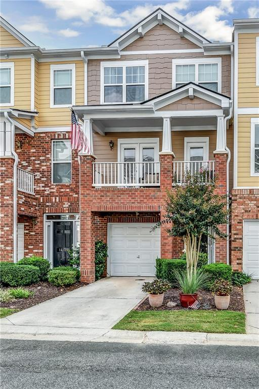 14102 Voyage Trail, Alpharetta, GA 30004 (MLS #6070330) :: North Atlanta Home Team