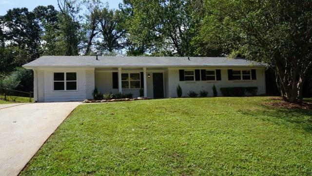 3661 Sterling Ridge Way, Decatur, GA 30032 (MLS #6072021) :: The Zac Team @ RE/MAX Metro Atlanta
