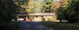 1825 Jordan Hill Road, Griffin, GA 30223 (MLS #6074122) :: The Cowan Connection Team