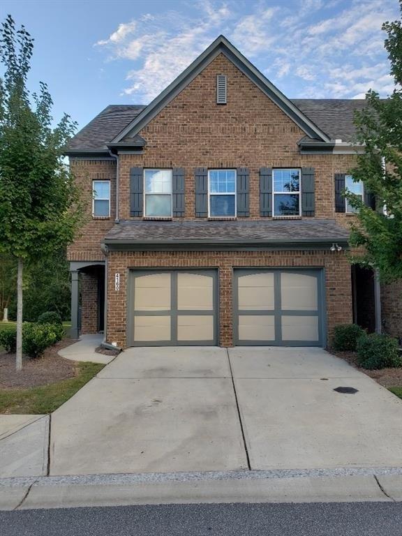 4160 Cedar Bridge Walk, Suwanee, GA 30024 (MLS #6074425) :: North Atlanta Home Team