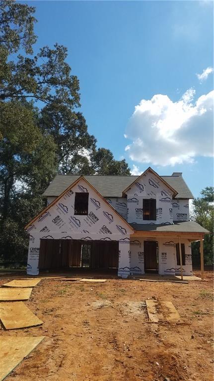 84 Harvest Lane, Rockmart, GA 30153 (MLS #6075190) :: The Heyl Group at Keller Williams