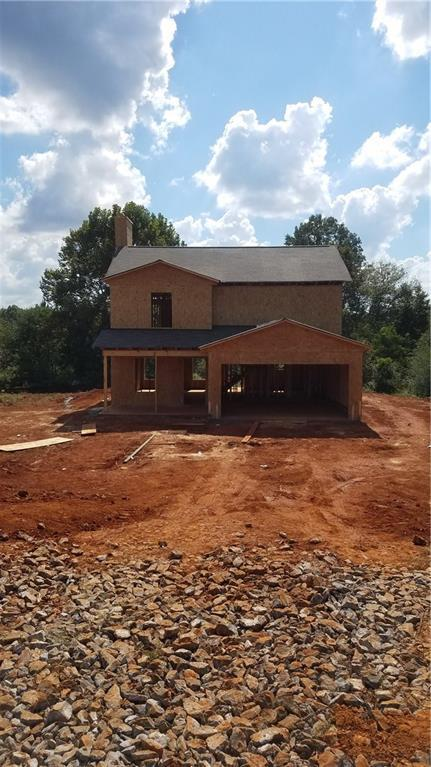 34 Adams Court, Rockmart, GA 30153 (MLS #6076101) :: The Heyl Group at Keller Williams