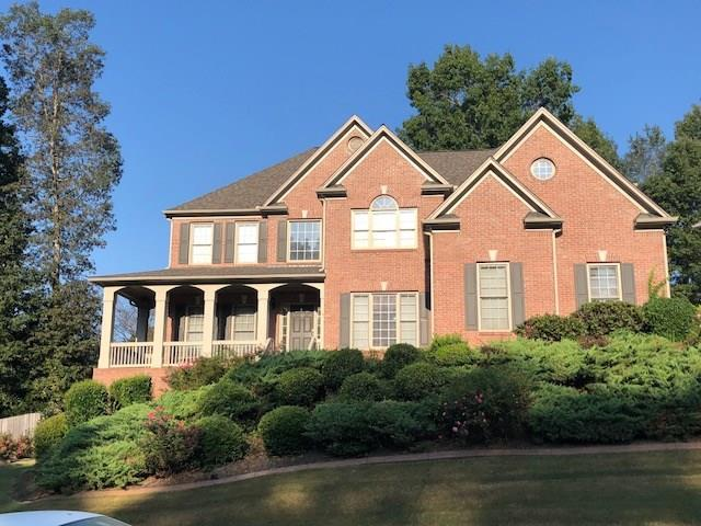 3722 Mossbrook Terrace, Suwanee, GA 30024 (MLS #6076195) :: North Atlanta Home Team