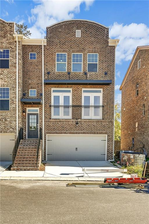 3177 Quinn Place #5, Chamblee, GA 30341 (MLS #6077193) :: North Atlanta Home Team