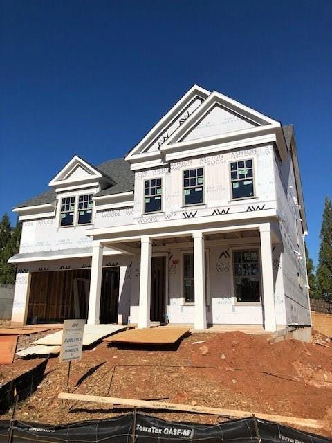 420 Baroque Drive, Alpharetta, GA 30009 (MLS #6077624) :: North Atlanta Home Team