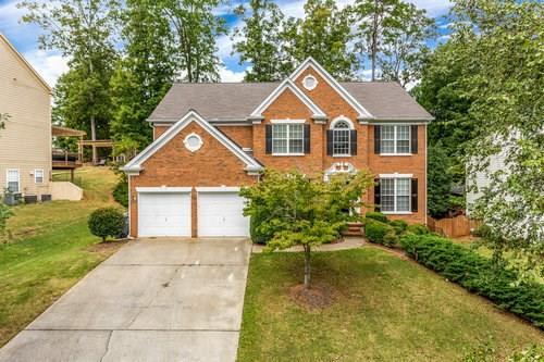 1585 Aurelia Drive, Cumming, GA 30041 (MLS #6078108) :: RE/MAX Paramount Properties