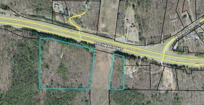 0 Highway 278 - 14.31 Acres - Photo 1