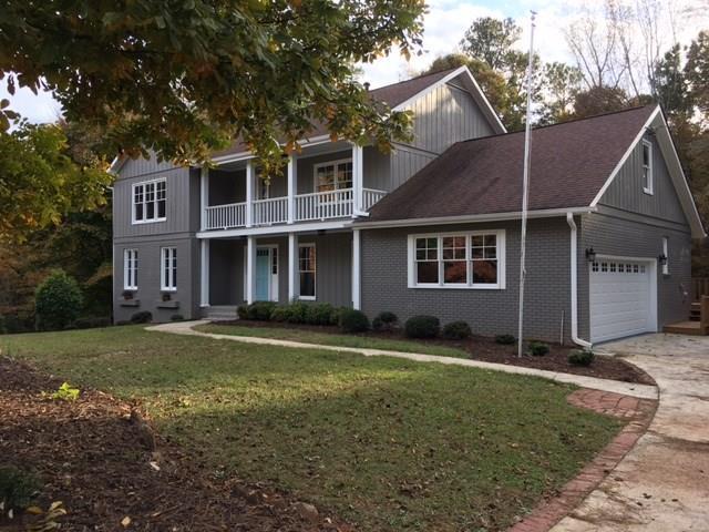 8135 Winged Foot Drive, Atlanta, GA 30350 (MLS #6079003) :: RE/MAX Paramount Properties