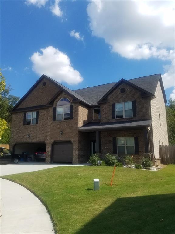 1840 Browning Bend Court, Dacula, GA 30019 (MLS #6079427) :: North Atlanta Home Team